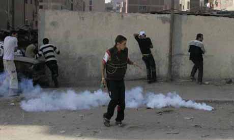 coptic demos