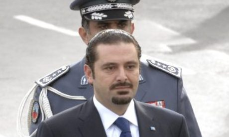 Lebanon PM Hariri