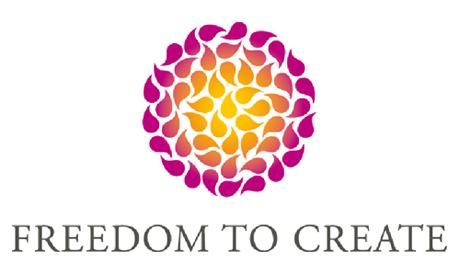 Freedom to Create