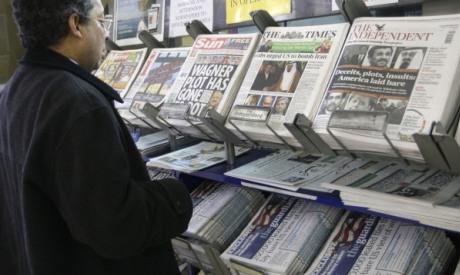 WikiLeaks in the press