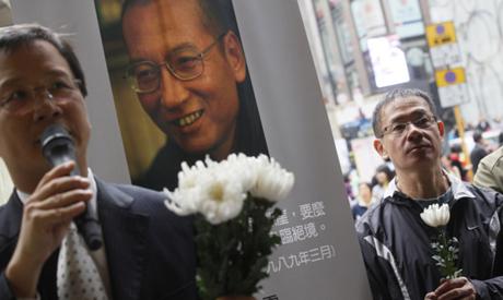 China Nobel