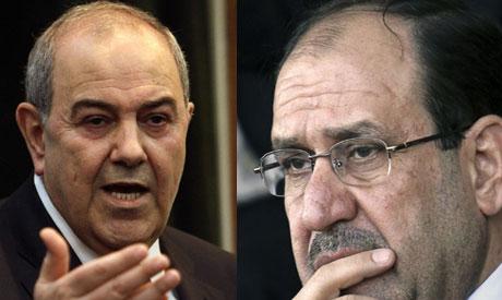 Iraqi gov