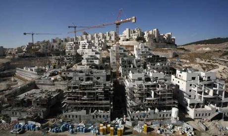 Settlement expansion