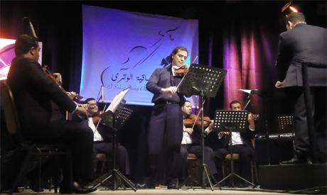 El Sakia String Orchestra