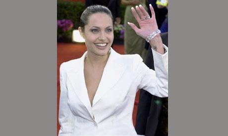 Angelina Jollie (AP Photo)