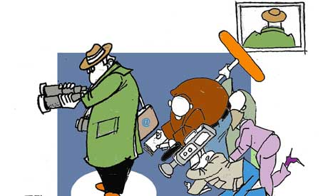 media spy