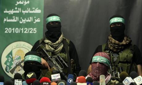 Hamas brigade