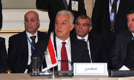Sameh Fahmy.