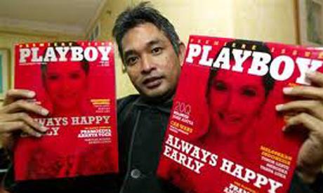 Playboy eyes Asia