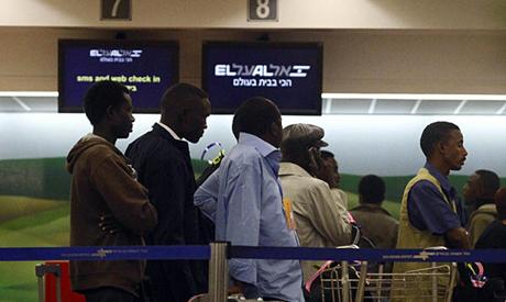 sudanese migrants