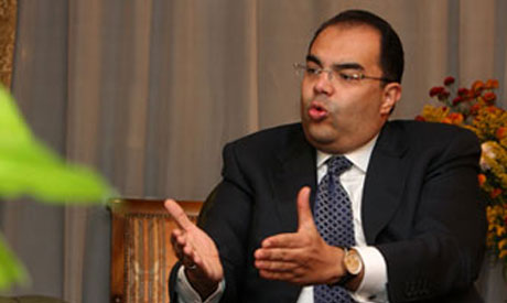 Mahmoud Mohey Eldain