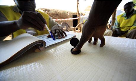 Sudan referendum