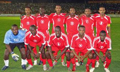 Sudan national team