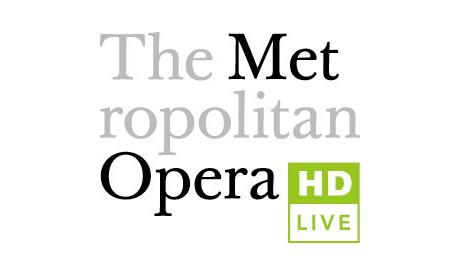 Met Opera HD transmissions