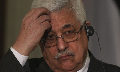 Abbas in Athens