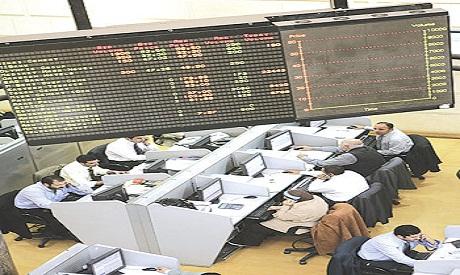 the egptian stock market raise by 0.56%