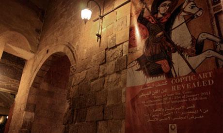 Coptic art revisited