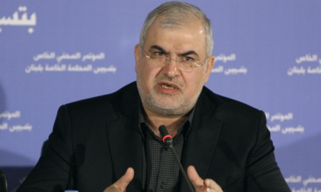 Mohammed Raad