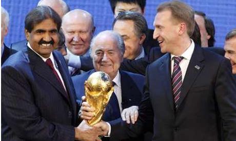 Qatar 1