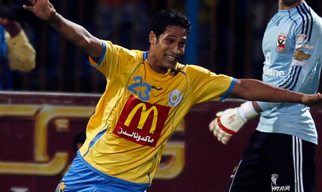 Ahmed Aly