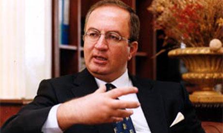 Sameh Torgoman