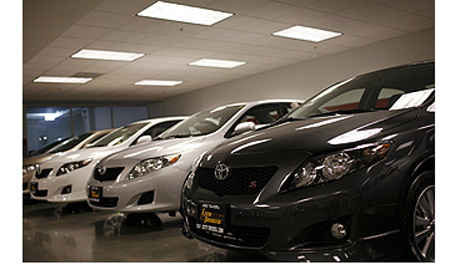 Toyota to reduce domestic production