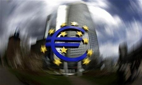 Most analysts say the euro zone