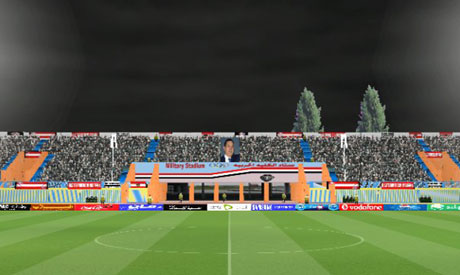 Military Stadium