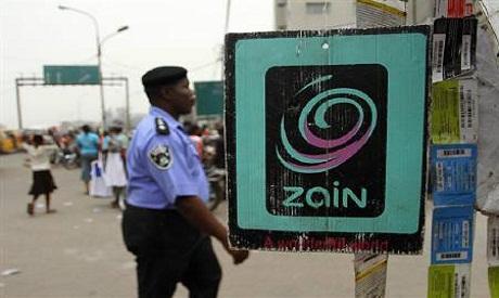 Kharafi Group is one of Zain`s major shareholders