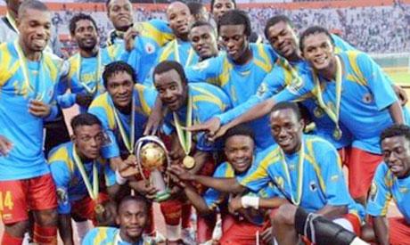 DR Congo national team