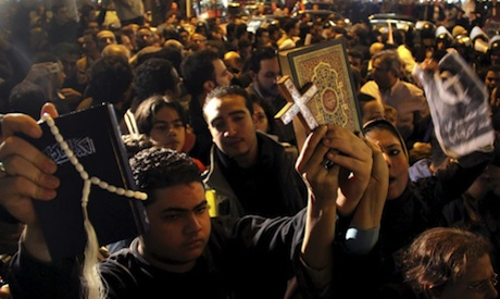 Copts & Muslims