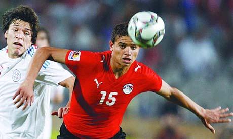 Egypt youth team