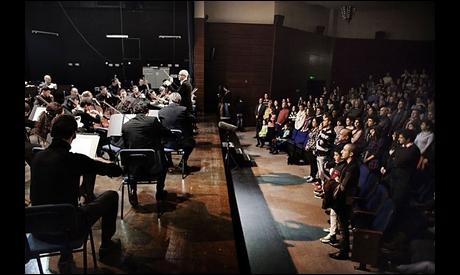 National Palestine Orchestra