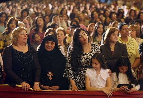 CopticChristmasMass