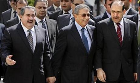 Amr-Nouri