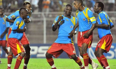 DR Congo national team