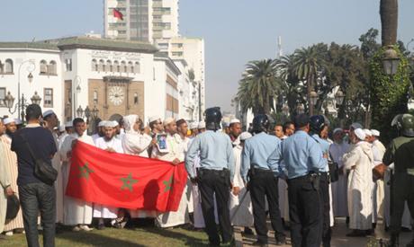 Morocco imam