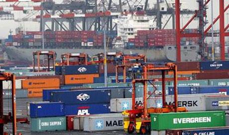 World shipping