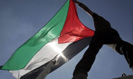 palestine big