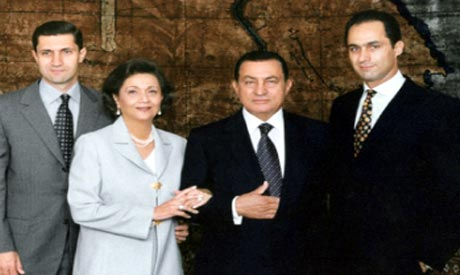 Mubarak