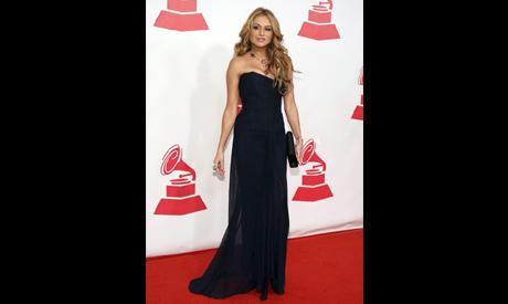 Paulina Rubio, Latin Grammy