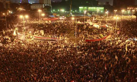 Tahrir demonstrations