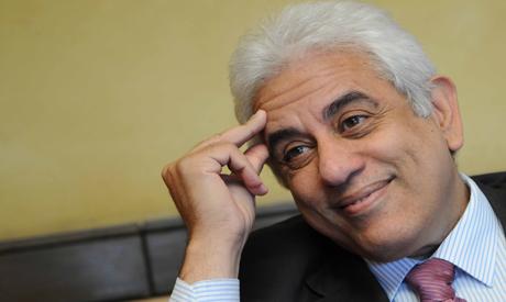 Hossam Badrawy