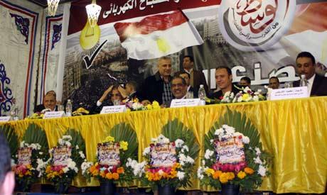 Essam Sultan, Abou Ela Madi, and footballer, Nader El Sayed