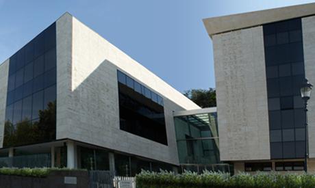 Egyptian Art Academy in Rome