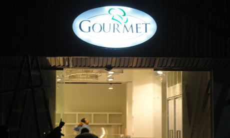 Soft Opening today: Gourmet Egypt in Zamalek - Food - Life