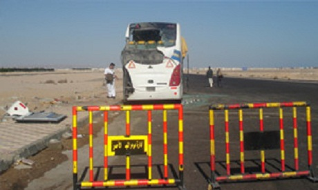 hurghada crash