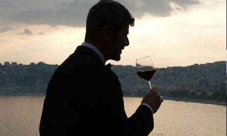 Shift in Italian wine popularity