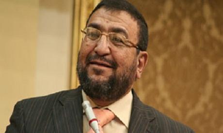 Akram El Shaer