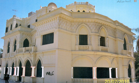 Samiha palace